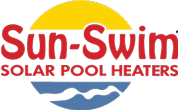 Sun-Swim Solar Pool Heaters logo